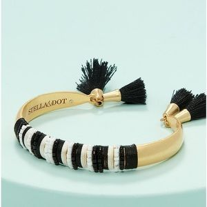 Stella & Dot Bettina Cuff